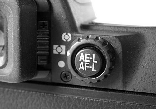 AF Lock