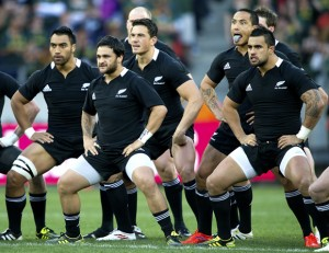 SA vs All Blacks           Photo: Denese Lups