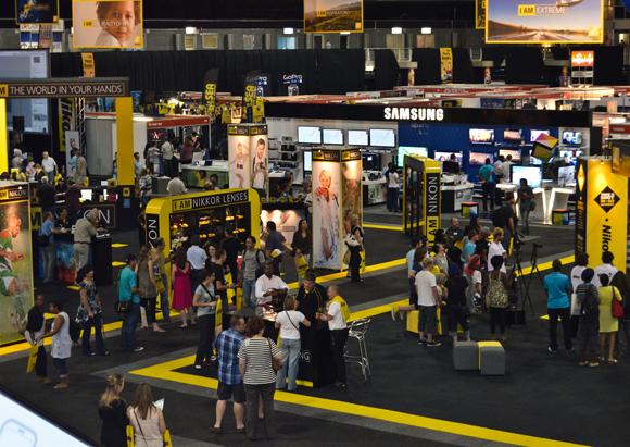 Photo & Film Expo 2011
